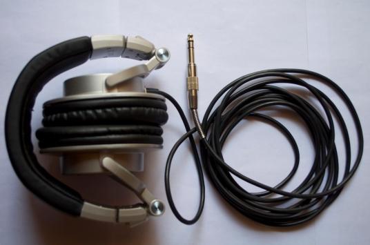 Audio-Technica ATH-M50s/LE Anniversary Edition - Overview